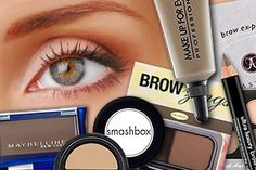 16 Best Brow Enhancing Beauty Products (Article via Total Beauty)