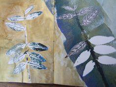 Linda Kemshall: Sketchbooks