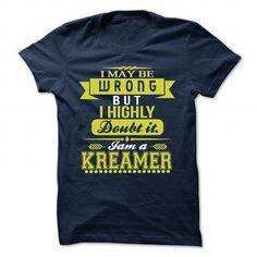 KREAMER