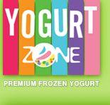 Yogurt Zone is by far the best frozen yogurt place... white chocolate mousse!!!