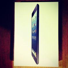 #Selfgift #apple #ipad