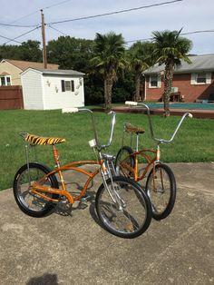 Jungle Fever Cruiser Bikes, Old Bicycle, Cool Bikes, Bicycles, Muscle, Banana, Cruiser Motorcycle, Bananas, Muscles