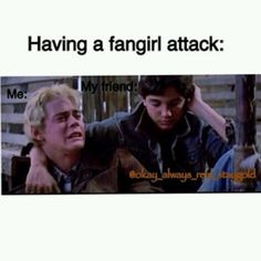 """So true @OutsidersCrazy the mall xD<<< YES YES YES. EVERY TIME I FANGIRL MY FRIENDS ARE LIKE """"F*** not again..."""""""