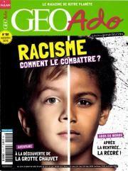Géo Ado, n° 151 - septembre 2015