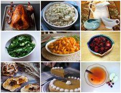 70+ AIP-Friendly Thanksgiving Recipes   Phoenix Helix