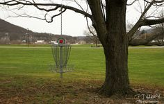 """Here's another great blog by Rattling Chains, entitled """"What's a 9-hole Course Worth to You?"""" A great debate article, and well written, like always from these constant disc golf bloggers."""