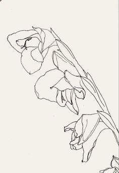 the thinking tank Botanical Art, Botanical Illustration, Illustration Art, Flower Illustrations, People Illustration, Contour Line Drawing, Observational Drawing, Pretty Art, Art Inspo