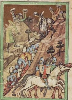 1325-1360, Hungary