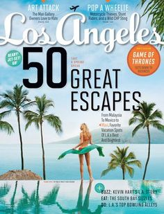 The March 2015 issue of Los Angeles Magazine marks the publications of the annual list of Five Star Real Estate Agents. Heather Leikin on the list second year in a row.