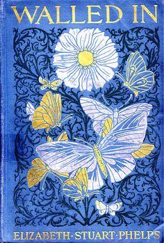Novel by Elizabeth Stuart Phelps,illustrated by Clarence F. Underwood, 1907