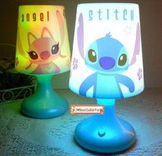 Double Function Stitch and Lilo and Scrump Twilight Night Light Kid Sleep LED Bed Lamp Small by Disney, http://www.amazon.com/dp/B007RFWR8E/ref=cm_sw_r_pi_dp_x1Gvrb09PDWFJ