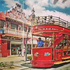 Welcome to Aruba, #OneHappyIsland - Travel with Kat