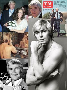 Dennis Cole (July 19, 1940 – November 15, 2009) was an American film & TV actor. Before acting, he was a model for men's physique magazines. His first big break came when he landed a starring role in the ABC police drama Felony Squad (1966-1969). He continued to become one of TV's most popular actors, appearing in dozens of series through the 1970s & 1980s. He met his second wife, Jaclyn Smith, while guest starring on Charlie's Angels. In his later years he became a realtor in Ft…