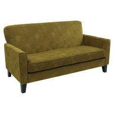 Extra Wide Wale Corduroy Couch Hello 1978 I Ve Missed