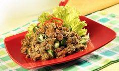 Coconut Milk Shellfish Recipes Green Chili #indonesiacuisine #cuisine #food #IndonesiaRecipes