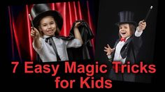 Card tricks are a staple part of every magician's repertoire. These are the first tricks that aspiring magicians learn to do. You can find a vast range of free card tricks in library books and sometimes on websites that are devoted to How To Do Magic, Magic Tricks For Kids, Magic Card Tricks, Kids Talent, Talent Show, Act For Kids, Learn Card Tricks, Street Magic, Magic Show