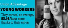 young workers Thankful