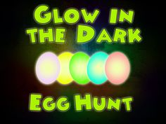 Glow-in-the-dark-easter-egg-hunt
