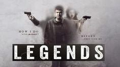 Legends Sezonul 1 Episodul 10 Online | Filme - Seriale 2014 Online