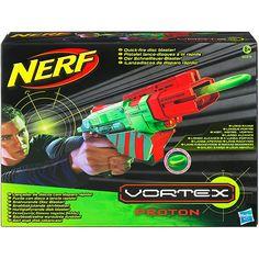 Nerf votex