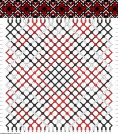 http://friendship-bracelets.net/pattern.php?id=69710