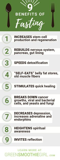 Fasting really doesn't eat much muscle - the protein your autophagy eats up is busted up old fibers from everywhere else. It is worth looking into. Don't take my word for it! Running For Weight Loss! 4 Ways To Run Your Way To Weight Loss! Check It Now! Ayurveda, Stomach Ulcers, Coconut Health Benefits, Smoothie Detox, Water Fasting, Sugar Detox, Intermittent Fasting, Natural Cures, Health Problems