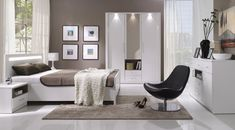 Łóżko New York firmy New Elegance. New Elegance Sofa Design, New York, Egg Chair, Interiores Design, Living Spaces, Bedrooms, Couch, Furniture, Home Decor