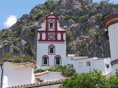 https://flic.kr/p/jZpB2r | Ubrique.  Iglesia de San Antonio | Cádiz. Andalucía. Spain Vista desde la plaza del ayuntamiento
