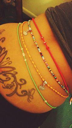 Waist Jewelry, Body Chain Jewelry, Body Jewellery, Beaded Jewelry, Jewlery, Waist Beads African, Saree With Belt, Women Accessories, Jewelry Accessories