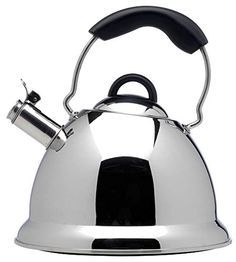 Berghoff Cookware Reviews. 3.1 Qt. Whistling Kettle.  #berghoff #cookware #reviews #berghoffcookware #cookwarereviews