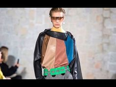Loewe | Fall Winter 2015/2016 Full Fashion Show | Exclusive - YouTube