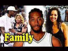 NBA Player Kevin Garnett Family Photos With Parents,Sister ...