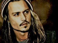 Chatter Busy: Johnny Depp Quotes