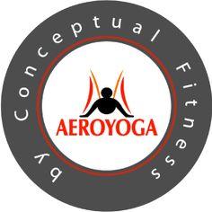 Yoga Aereo: Relajación Profunda en Columpio
