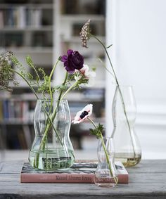 life as a moodboard: Scandinavian style - Vases