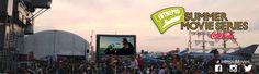 Intrepid Summer Movies Series 2015 - http://orsvp.com/intrepid-summer-movies-series-2015/