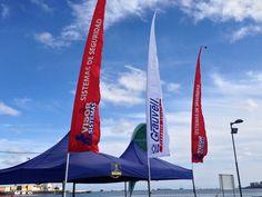 Banderas Balinesas under the blue sky..  • • • • #Decoration #Flags #Bali #Club #event #party #restaurant #party #banderasbalinesas #Spain #grancanaria #canaryisland #wedding #spirit #wedding #worldwide #chillout #Ibiza #Marbella #Sevilla #tarifa #tenerife #fuerteventura #lanzarote #barcelona #madrid #malaga #menorca #mallorca #weekend #summer #saturday #beach #place #party #beachclub #bluesky