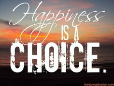 "In his blog, ""The One Step That Ensures Personal Happiness,"" iPEC's Luke Iorio reminds us that happiness is a choice. You can't always control your circumstances, but you can always choose your response. And that choice makes all the difference. I say, ""Choose your energy: change your life!"" Click the pick for more insights from Luke."