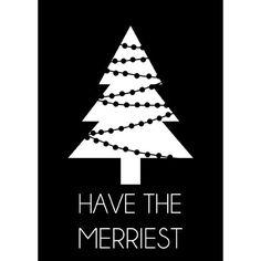 nionio. Christmas card