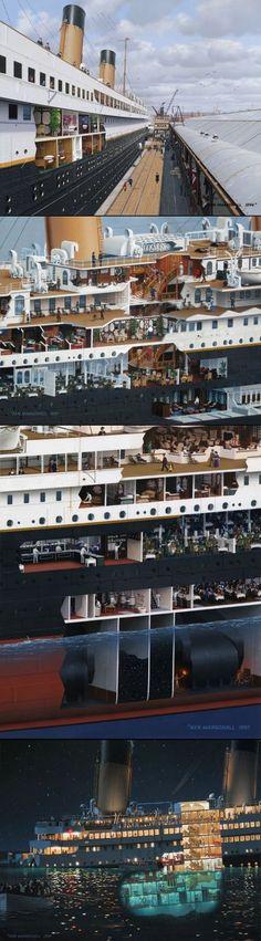 Titanic: The Art of Ken Marschall