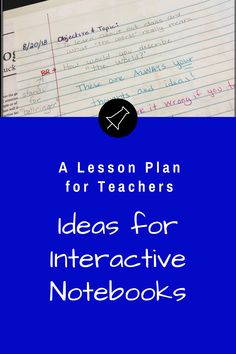 How to Set Up an Interactive Notebook History Interactive Notebook, Social Studies Notebook, Teaching Social Studies, Interactive Notebooks, Geography Lessons, Teaching Geography, Teaching History, History Education, Teaching Strategies