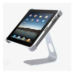 Stylish model M metal stand bracket 360 Degrees adjustable Rotation stent for ipad