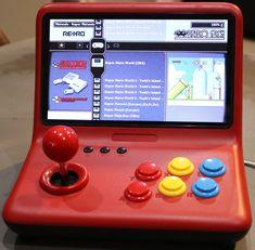 Powkiddy : Hack et installtion d'un CF Gnu Linux, Carte Sd, Super Mario World, Usb, Super Nintendo, Arcade Games, Yoshi, Raspberry, Computer Programming