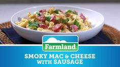Thought Mac' N Cheese couldn't get any better? Think again.