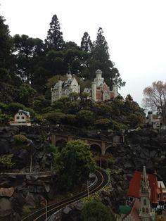 Diário de viagem da Serra Gaúcha - Mini Mundo | Blog Helena Mattos
