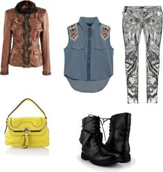 """Untitled #91"" by jasperstate on Polyvore"