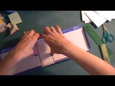 Envelope Mini Tutorial - YouTube