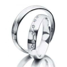 Die 15 Besten Bilder Von Trauringe Wedding Bands Jewelry Und Rings