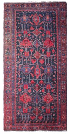 Antique North West Persian from Cadrys Classic