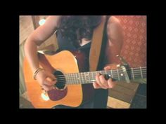 Rebecca Loebe - Come as you are Nirvana cover